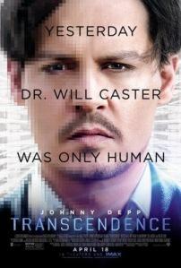 Transcendence2014Poster