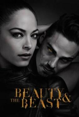 Beauty-and-the-Beast-Season-1